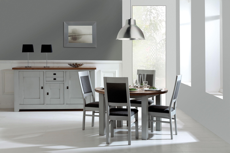 Salle à manger contemporaine Ateliers de Langres - ROMANCE 1 ...