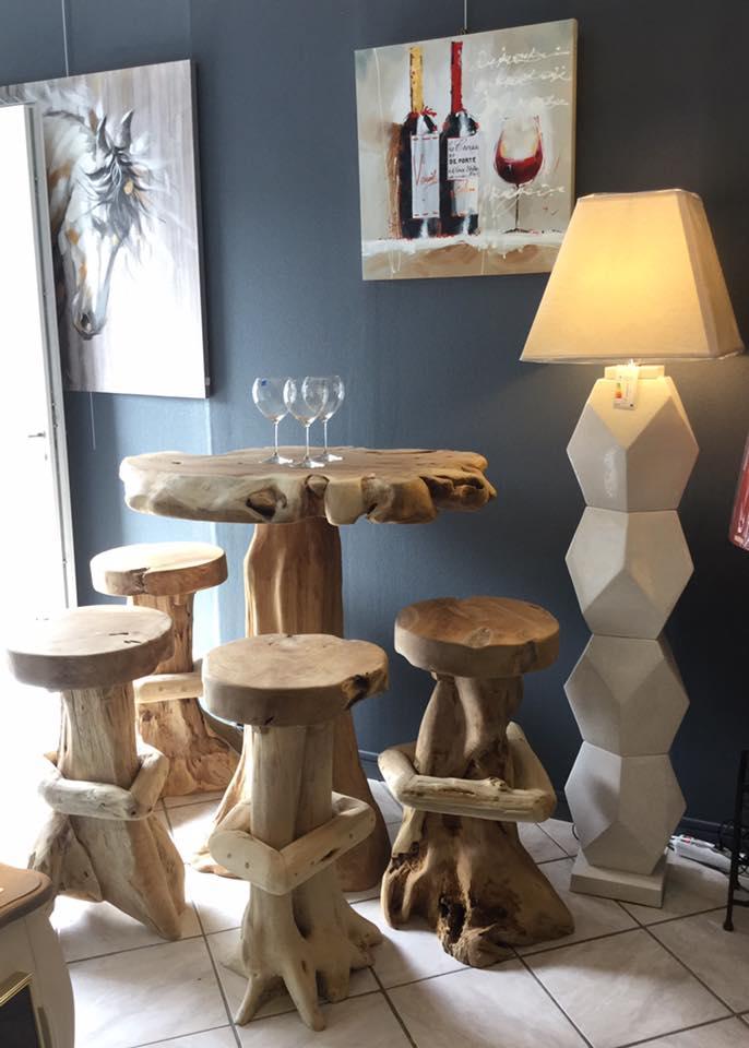 Bar-tabourets-bois-flotté-Bois&deco-beauvois-en-cambresis-nord-cambrai-valenciennes-deco-meubles-salons-decoration
