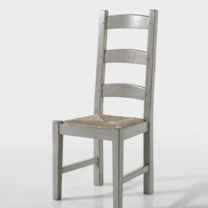 chaise-chene-massif-teinte-gris