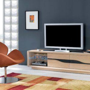 CERAM -Meuble TV-Bois&Deco