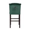 dos chaise haute avec poignet