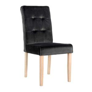 chaise-luca-design-confortable-tissu-juke-gris-pieds-bois-qualite-haut-de-gamme-richmond-interiors