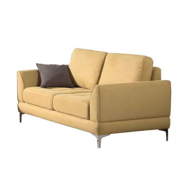 canap fixe 2 3 places bambou bois deco. Black Bedroom Furniture Sets. Home Design Ideas