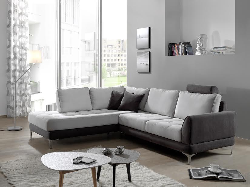canap d 39 angle fixe 4 places bambou bois deco. Black Bedroom Furniture Sets. Home Design Ideas
