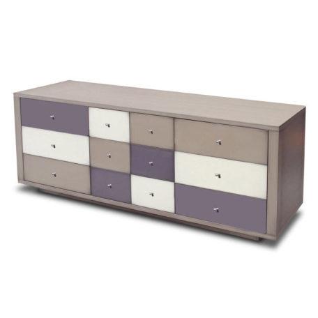 meuble-tv-de-qualite-design-meubles-batel-chene-noir-brosse-facade-couleurs-2-portes-3-tiroirs-boisetdeco