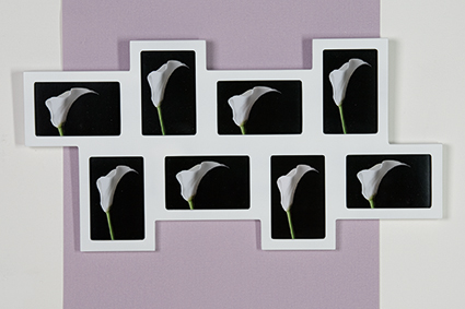 Cadre 8 photos-Bois&Deco