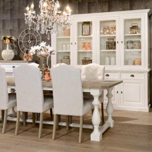 table-salle-a-manger-diner-bois-chene-blanc-versailles-richmond-interiors-magasin-meubles-nord-boisetdeco-cambresis-cambrai-lille