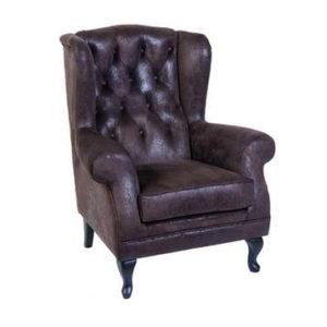 Fauteuil-Don-Louis-tissu-siroco-7-marron-magasin-meubles-boisetdeco-nord-haut-de-france