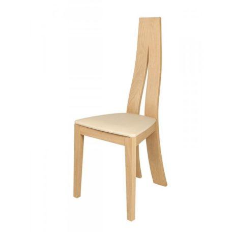 chaise anni 1400 dessu tissu