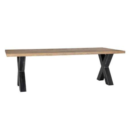 table industrial cross