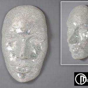 Masque-mural-3D-deco-mosaique-Bois&Deco