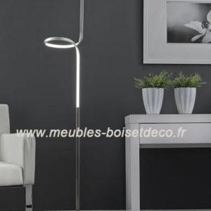 Lampadaire design Zijlstra 167cm – CURL LED