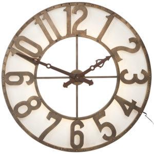 horloge-led-deco-Jolipa-bois&deco-cambresis-cambrai-nord-douai-valenciennes-decoration-meubles-salons