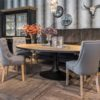 salle-a-manger-design-industrielle-richmond-interiors-RAMSEY-table-ovale-bois-metal-fer-magasin-meubles-boisetdeco-nord