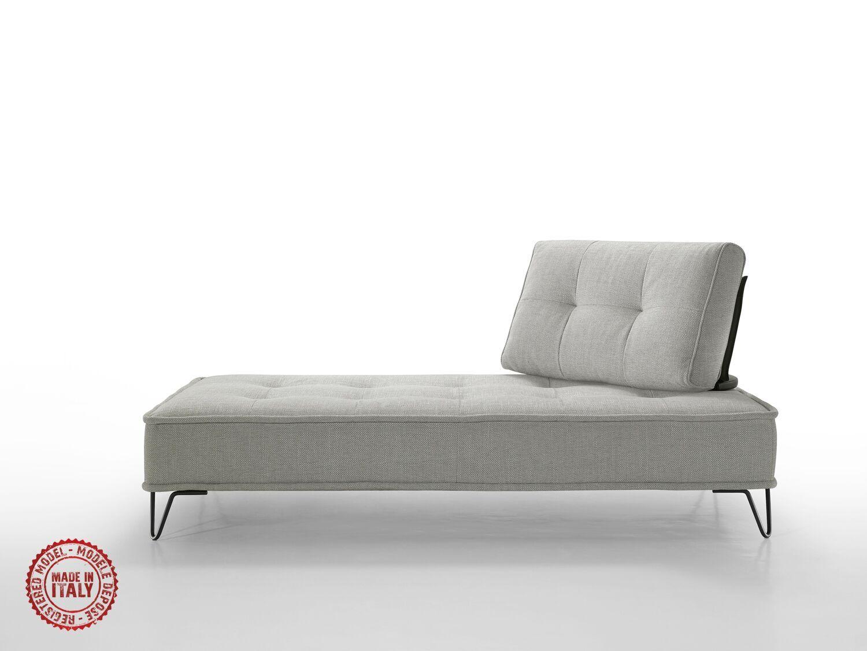 Canape lit composable moderne design modulable confortable bois deco - Canape lit confortable ...