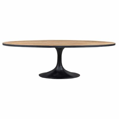 Table ovale RAMSEY