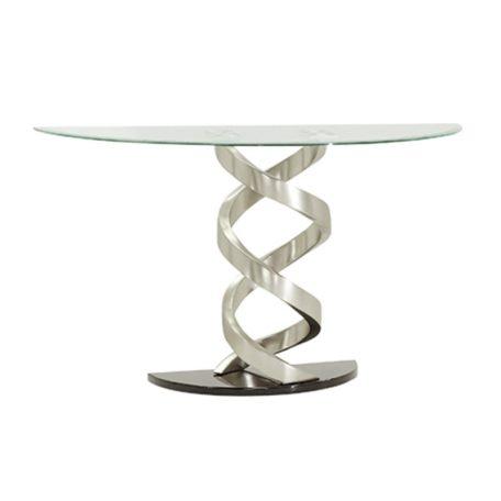 console-design-verre-chrome-drimmer-meuble-deco-contemporain-boisetdeco-camnbresis