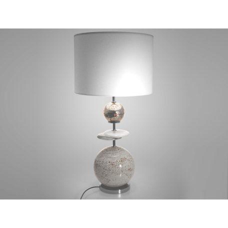 lampe-blanche-verre-volcanique-drimmer-maison-decoration