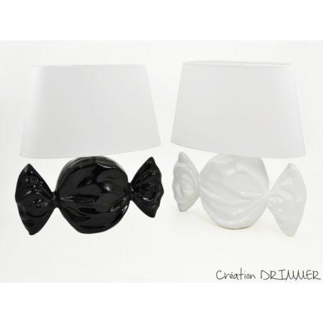 ampe-bonbon-noir-blanc-candy-drimmer-decoration