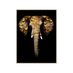 tableau design elephant