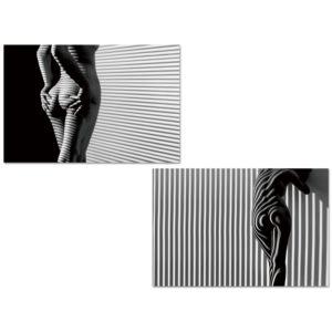 tableau-original-impression-verre-femme-nue-noiretblanc-design-drimmer-boisetdeco-beauvois-cambresis-nord