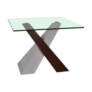bout-de-canape-verre-pied-croix-bois-metal-drimmer-ozone-magasin-meubles-deco-boisetdeco-nord