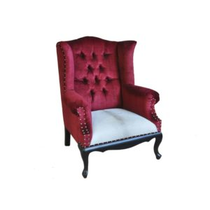 fauteuil-duchesse-rouge-inspiration-drimmer-mobilier-chic-magasin-decoration-boisetdeco-cambresis-nord
