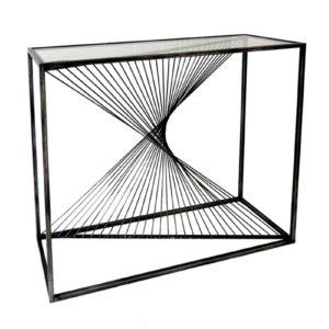 console-vrille-en-metal-et-verre-design-boisetdeco-cambresis-nord