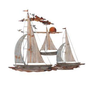 deco voiliers bateaux mer
