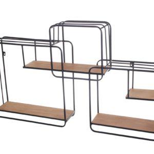 etagere-murale-3-cubes-metal-bois-art-de-fer-collection-socadis-decoration-originale-magasin-boisetdeco