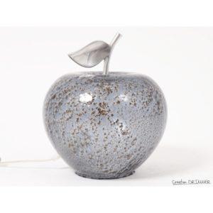 lampe-pomme-fumee-manzana-design-drimmer