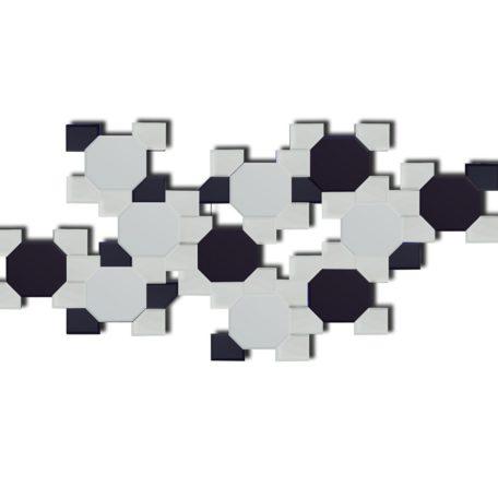 miroir-design-argent-noir-formes-superposees-boisetdeco