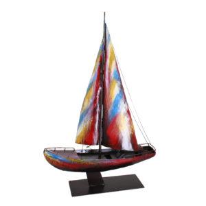 satue-deco-bateau-voilier-pigment-couleurs-decoration-interieur-original-boisetdeco-cambresis-nord
