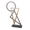 sculpture-abstraite-triangles-cercle-design-boisetdeco