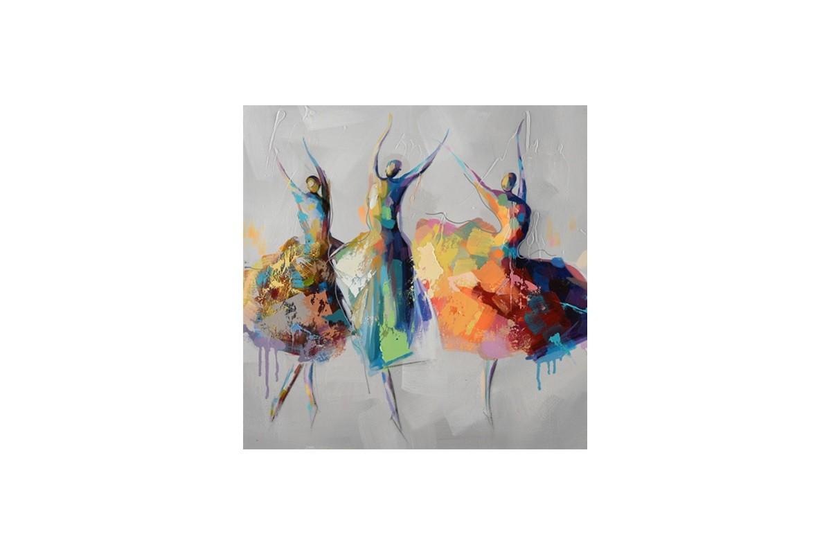 peinture-danseuse-mouvement-couleurs-decoration-interieur