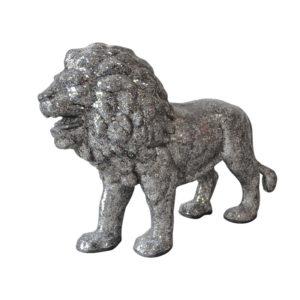 statue xxl lion deisgn