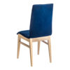 chaise confort pieds chene