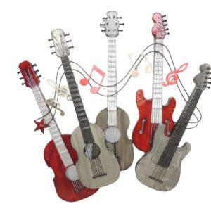 deco-murale-guitares