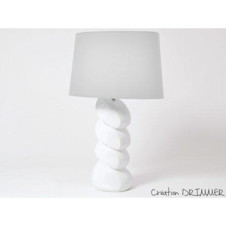 luminaire blanc