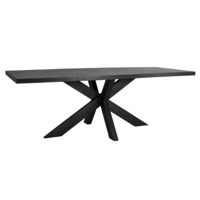 Table rectangulaire OAKURA