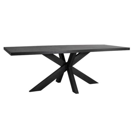 Table rectangulaire OAKURA