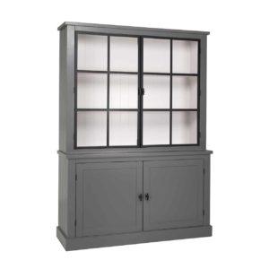 grand-meuble-buffet-placard-bois-metal-2-portes-verres-knox-richmond-interiors-magasin-boisetdeco