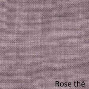 SWEET ROSE THÉ