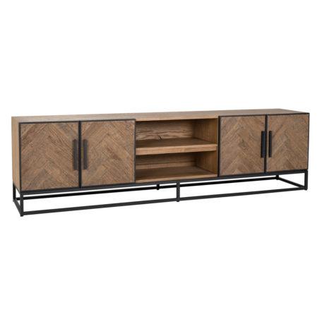 tres-grand-meuble-tv-industrial-richmond-interiors
