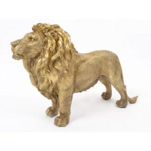 statue-lion-or-dore