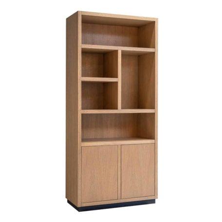meuble bois clair oakura