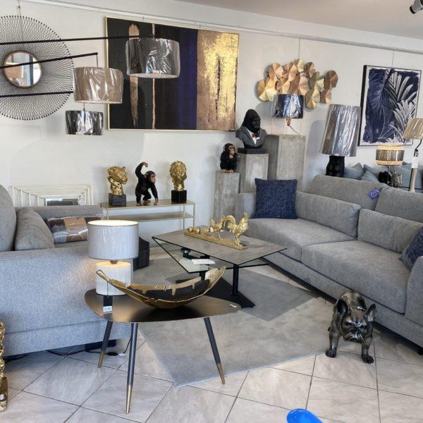 Magasin de meubles, salons et decoration à Beauvois-en-Cambrèsis