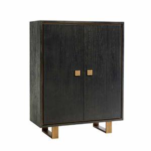 meuble de bar hunter