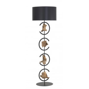 lampadaire-design-morceaux-bois-metal-abat-jour-noir-deco-chalet-montagne-maison-esprit-nature-deco-interieur-original