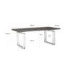 table-230-plateau-bois-acacia-brut-pieds-acier-argent-richmond-interiors